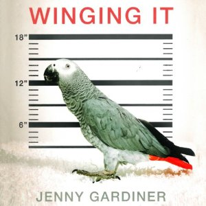 Bite Me: A Parrot, A Family and a Whole Lot of Flesh Wounds audiobook by Jenny Gardiner