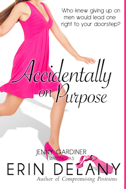 Accidentally on Purpose by Jenny Gardiner