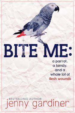 Excerpt: Bite Me