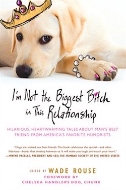 I'm Not The Biggest Bitch in This Relationship Anthology
