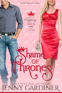 Shame of Thrones by Jenny Gardiner